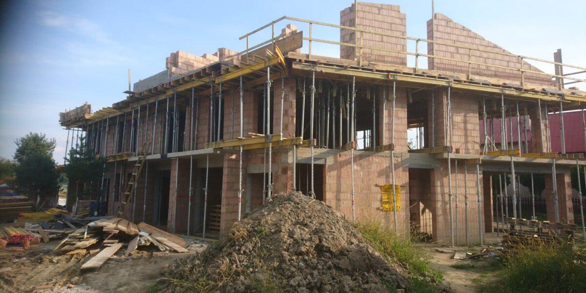 Dziennik budowy – 21.09.2020